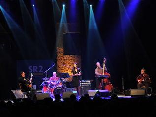Jazzfestival 1